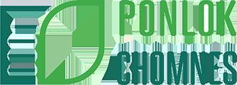 Logo Ponlok Chomnes