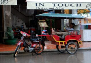 Navigating uncertainty: Cambodian tourism businesses and the pandemic